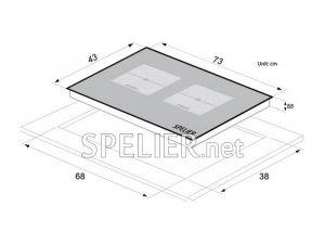 Bếp từ-Spelier-SPM-828I-PLUS