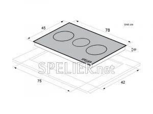 Bếp từ-Spelier-SPM-938I-Plus