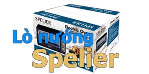 Lò nướng Spelier